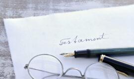 Le fichier des testaments - Les Rendez-vous du notaire #15