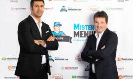Bertrand Gstalder, ancien CEO du Groupe SeLoger, rejoint le Groupe Mister Menuiserie
