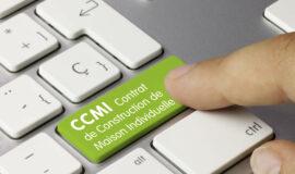 Enfin un contrat de construction de maison individuelle(CCMI) digital !