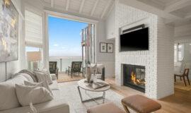 A Malibu Beach, la maison de Judy Garland cherche preneur à 3,895 millions de dollars