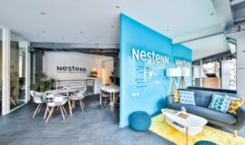 Nestenn passe la barre des 400 agences immobilières