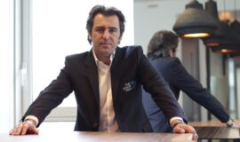 """""""L'avenir de l'immobilier, c'est le partage du mandat exclusif !"""", Pierre Arnaud Mazzanti, THE DOOR MAN"""