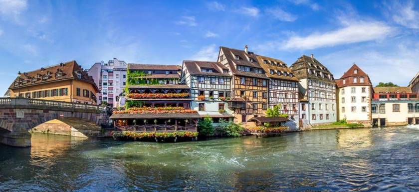 Strasbourg immobilier