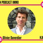 Olivier Duverdier - Mon Podcast Immo