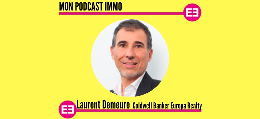 Laurent Demeure