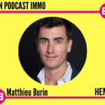 Mon Podcast Immo - MySweetimmo - Héméa