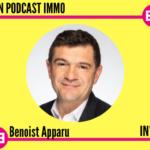 Mon Podcast Immo - MySweetimmo - Benoist Apparu