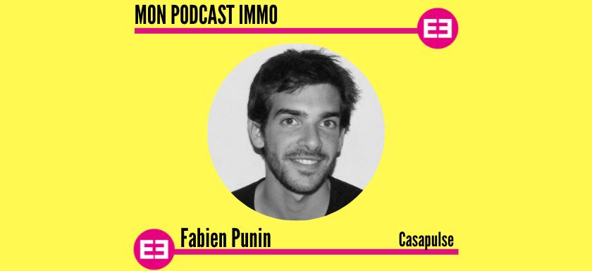 Mon Podcast Immo - Casapulse - MySweetimmo - 840x385