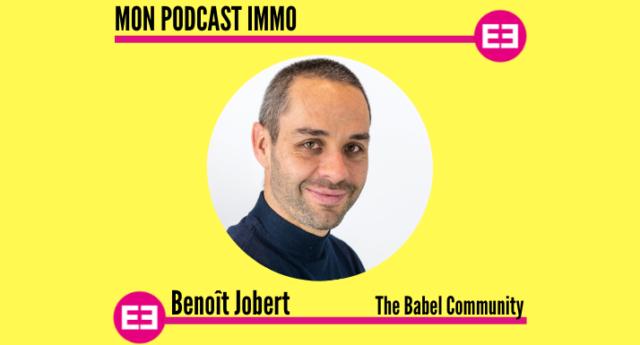 MySweetimmo - Benoît Jobert