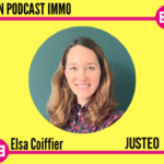 Elsa Coiffier- Justeo-Mon Podcast Immo - MySweetimmo - 840x385