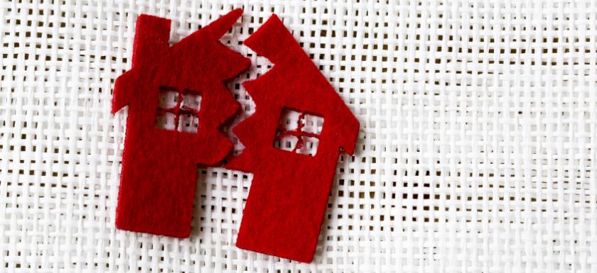 immobilier divorce