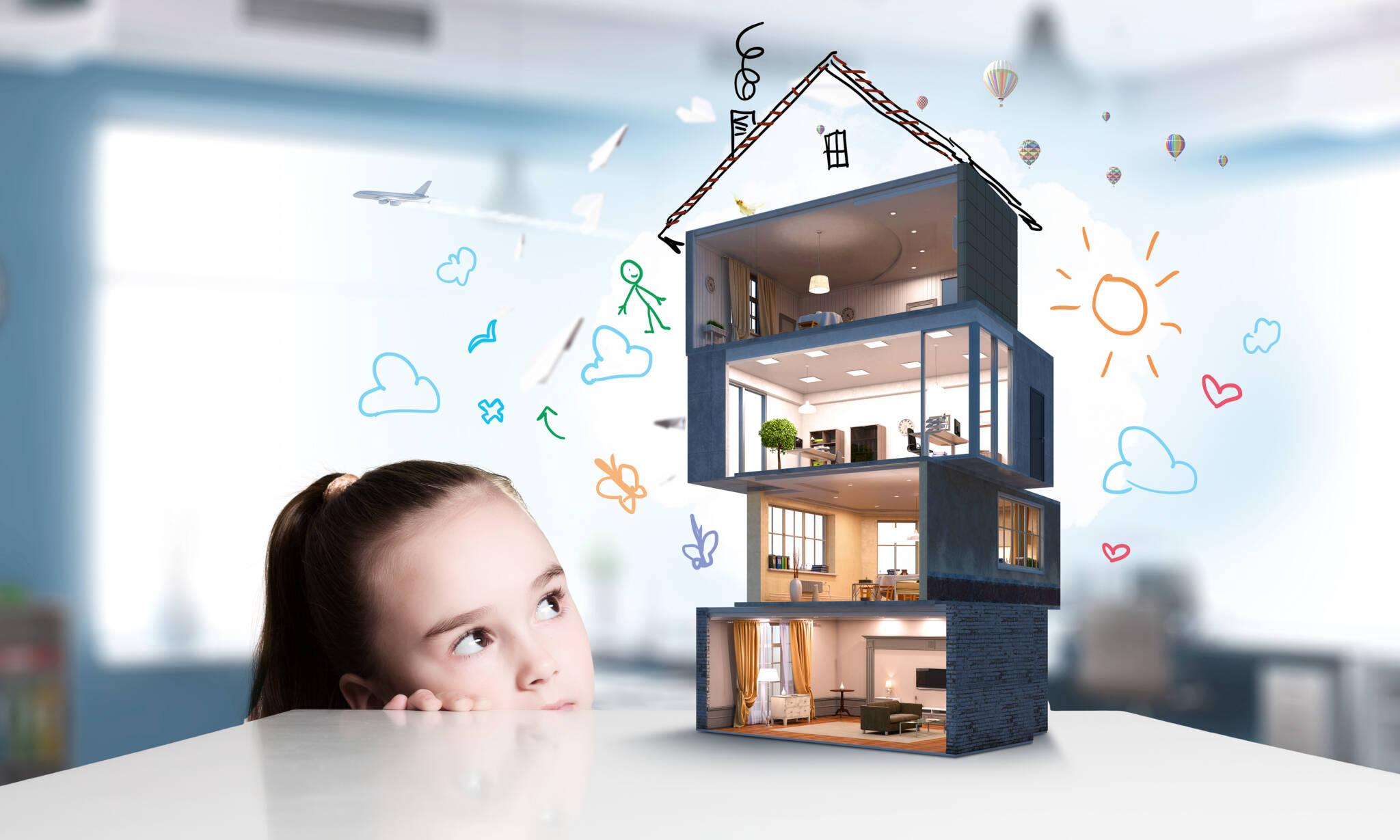 Bien, voire très bien, mais peut encore mieux faire… : L'Association QUALITEL présente le 1er Etat des lieux du logement des Français - MySweetimmo