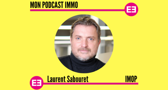 Laurent Sabouret-MySweetimmo - Imop