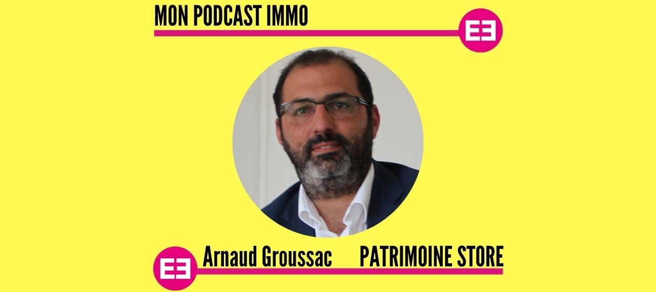 Arnaud Groussac