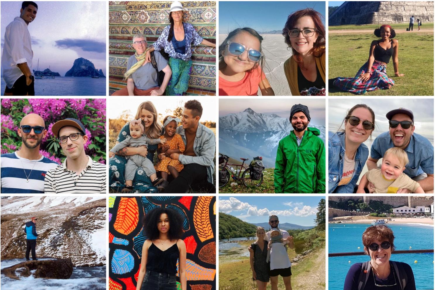 vie de nomade-Airbnb