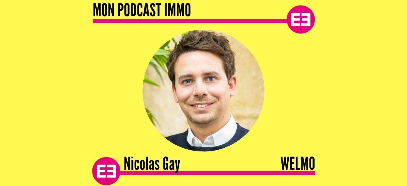 Nicolas Gay-Welmo